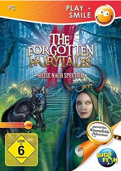 The Forgotten Fairytales: Reise nach Spectra (PC)