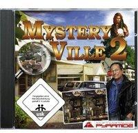 Ak tronic Mysteryville 2 (PC)