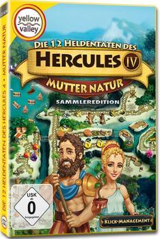 S.A.D. Die 12 Heldentaten des Herkules 4 Mutter Natur - Games