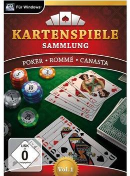 KOCH Media Kartenspielesammlung Vol.1 PC