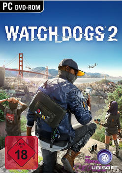 UbiSoft Watch Dogs 2