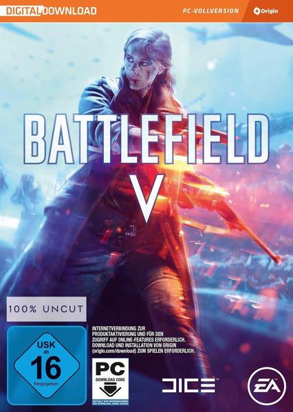 Battlefield 5 (PC)