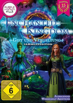 S.A.D. Enchanted Kingdom, Gift und Vergeltung, Sammleredition