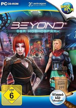 Beyond: Der Kosmospark (PC)