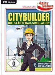 KOCH Media CityBuilder - Die Städtebau-Simulation (PC) (20-06281)