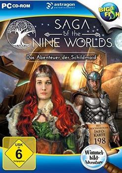 Saga of the Nine Worlds: Das Abenteuer der Schildmaid (PC)