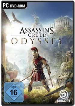 UbiSoft Assassins Creed Odyssey PC