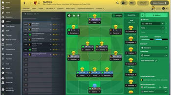 Sega Football Manager 2018 (Download) (PC)