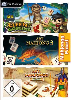 KOCH Media Mahjongg Paket. PC