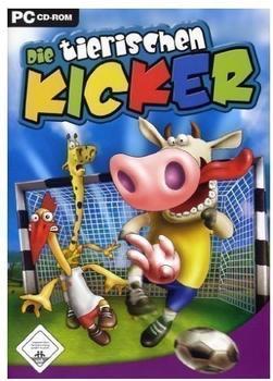 Die tierischen Kicker (PC)
