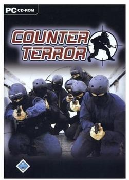 bhv Software Counter Terror (PC)