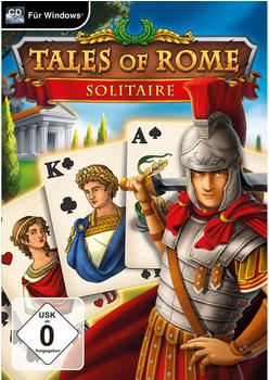 KOCH Media Tales of Rome Solitaire. PC
