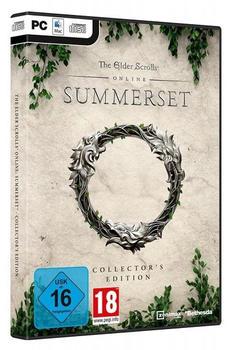 BETHESDA Elder Scrolls Onl. Summerset PC CE incl Gabe der Königin