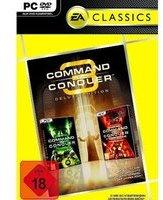 Electronic Arts Command & Conquer 3 - Deluxe Edition