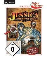 bhv Software Bhv Jessica Geheimnisvolle Abenteuer (PC)