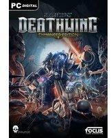 Focus Home Interactive Space Hulk Deathwing – Enhanced Edition (Download) (PS4)