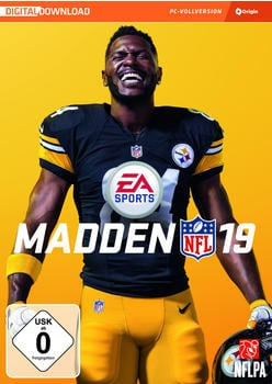 Electronic Arts Madden NFL 19 (Code in a box) (Download) (PC)