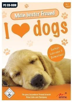 Mein bester Freund: I love dogs (PC)