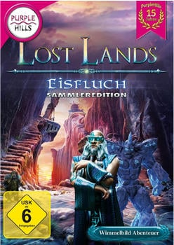 Lost Lands: Eisfluch - Sammleredition (PC)