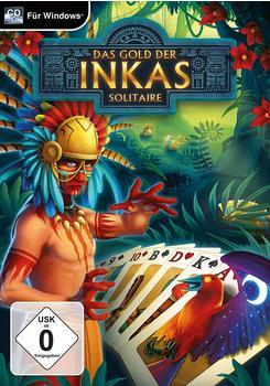 Magnussoft Das Gold der Inkas Solitaire (PC)
