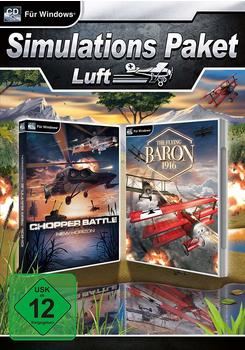 Magnussoft Simulations Paket - Luft (PC)