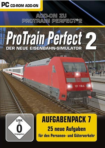 ProTrain Perfect 2: Aufgabenpack 7 (Add-On) (PC)