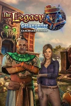 The Legacy: Gefangener - Sammleredition (PC)