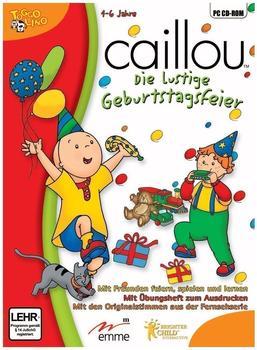 EMME Die lustige Geburtstagsfeier (DE) (Win)