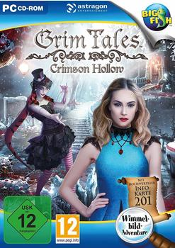 Astragon Grim Tales: Crimson Hollow
