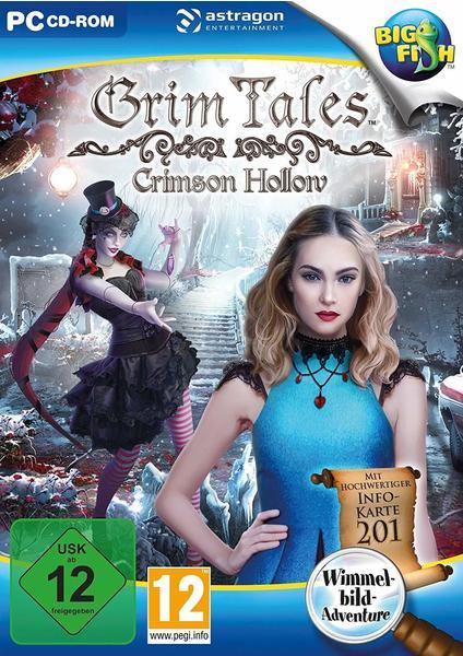 Grim Tales: Crimson Hollow (PC)