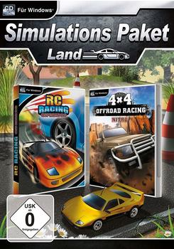 Magnussoft Simulations Paket - Land (PC)