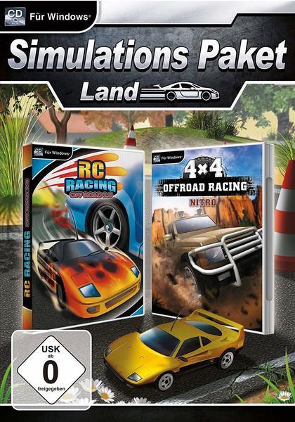 KOCH Media Simulations Paket - Land (USK) (PC)