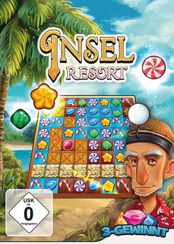 KOCH Media GaMons - Insel Resort - Abenteuer im Paradies (PC)