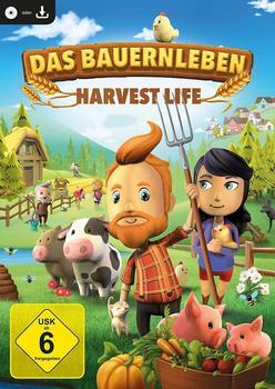 Rokapublish Das Bauernleben - Harvest Life (PC)