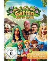 Avanquest Meine schönsten Gärten - Rund um die Welt (PC)