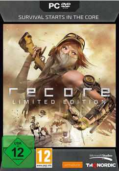 ReCore: Limited Edition (PC)