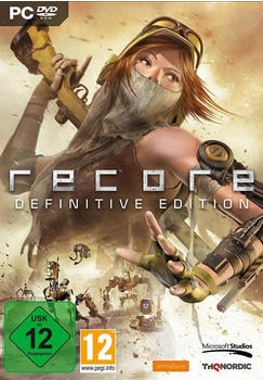 ReCore: Definitive Edition (PC)