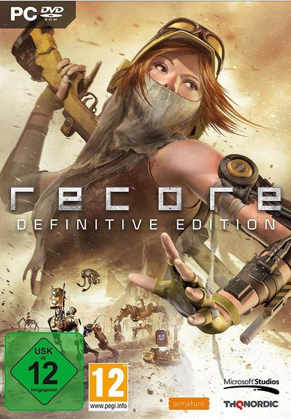 ReCore: Definitive Edition (PC)