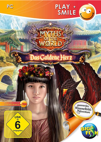 Astragon Myths of the World: Das Goldene Herz