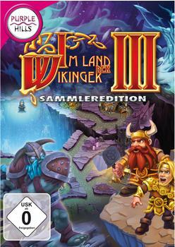 Im Land der Wikinger 3: Sammleredition (PC)