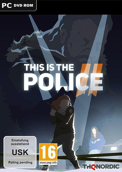 THQ This is the Police 2 (PC)