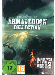 EuroVideo The Daedalic Armageddon Collection (11 Spiele) (USK) (PC)