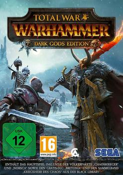Sega Total War: Warhammer - Dark Gods Edition (PC)