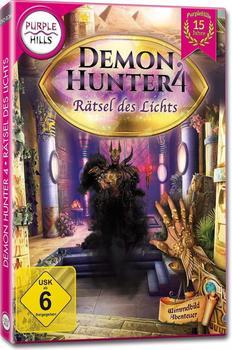 S.A.D. Demon Hunter 4 - Rätsel des Lichts