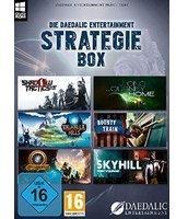 EuroVideo Die Daedalic Entertainment Strategie Box, (PC)
