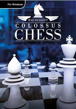 Magnussoft Colossus Chess (PC)