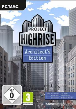 Kalypso Project Highrise: Architects Edition (PC)