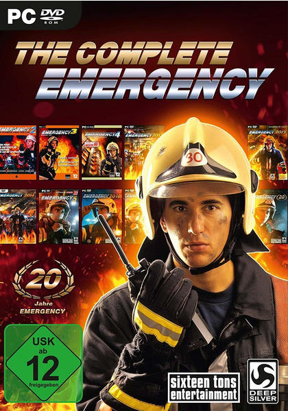 The Complete Emergency (PC)