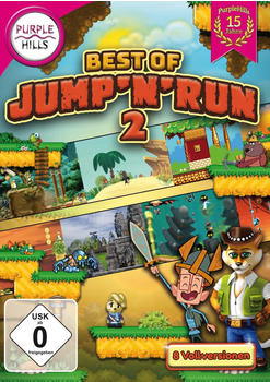 Best of Jump & Run 2 (PC)