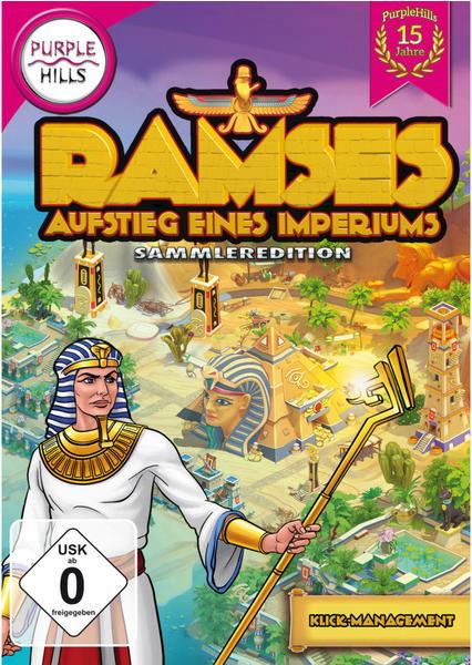 Ramses: Aufstieg eines Imperiums - Sammleredition (PC)
